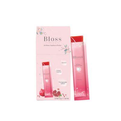 Bloss Jeli Booster จำนวน 5 ซอง
