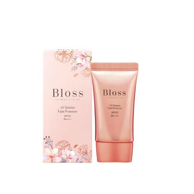 Bloss UV Solution 35 ml